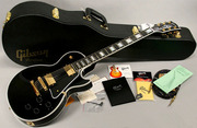 "BRAND NEW Gibson Jimmy Page ""Number One"" Signed Aged Les Paul"