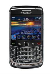 Blackberry Bold 9700 Chocolate and White Diamonds