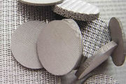 Dutch Woven Sintered Wire Mesh