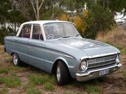 1964 Ford Ford Falcon XM Auto sedan 1964