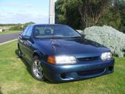 Ford Fairmont FORD FAIRMONT  (1994)  ED XR8?  ONE OF THE BETTER