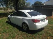2011 Holden Holden Cruze CDX 2011