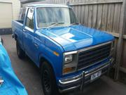 1983 Ford 5.0 1983 ford f100
