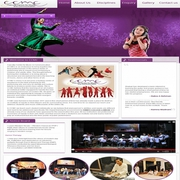 Best Offer ! Dance Academy Website Script