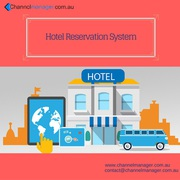How a Hotel Reservation System Can Help Your Hotel