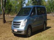 hyundai imax 2011 Hyundai iMax Auto