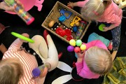 Positive Mealtime Environment In Childcare Eastern Creek   Little Grac