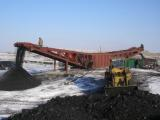 Mining equipment.Construction of mines,  coal mining.