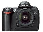 brand new: Nikon D700 12MP / Canon EOS 5D / Nikon D3x SLR.