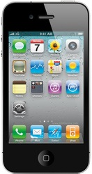 APPLE iPhone 4 (32GB) 4G UNLOCKED