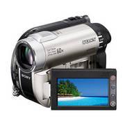 Sony Handycam DCR-DVD650 DVD